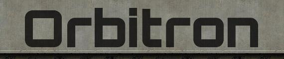 01 vector 20 Free Futuristic Fonts