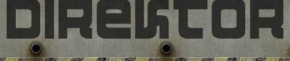 Direktor Condensed Free Font