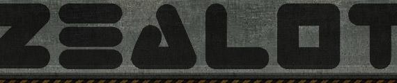 Zealot Free Font